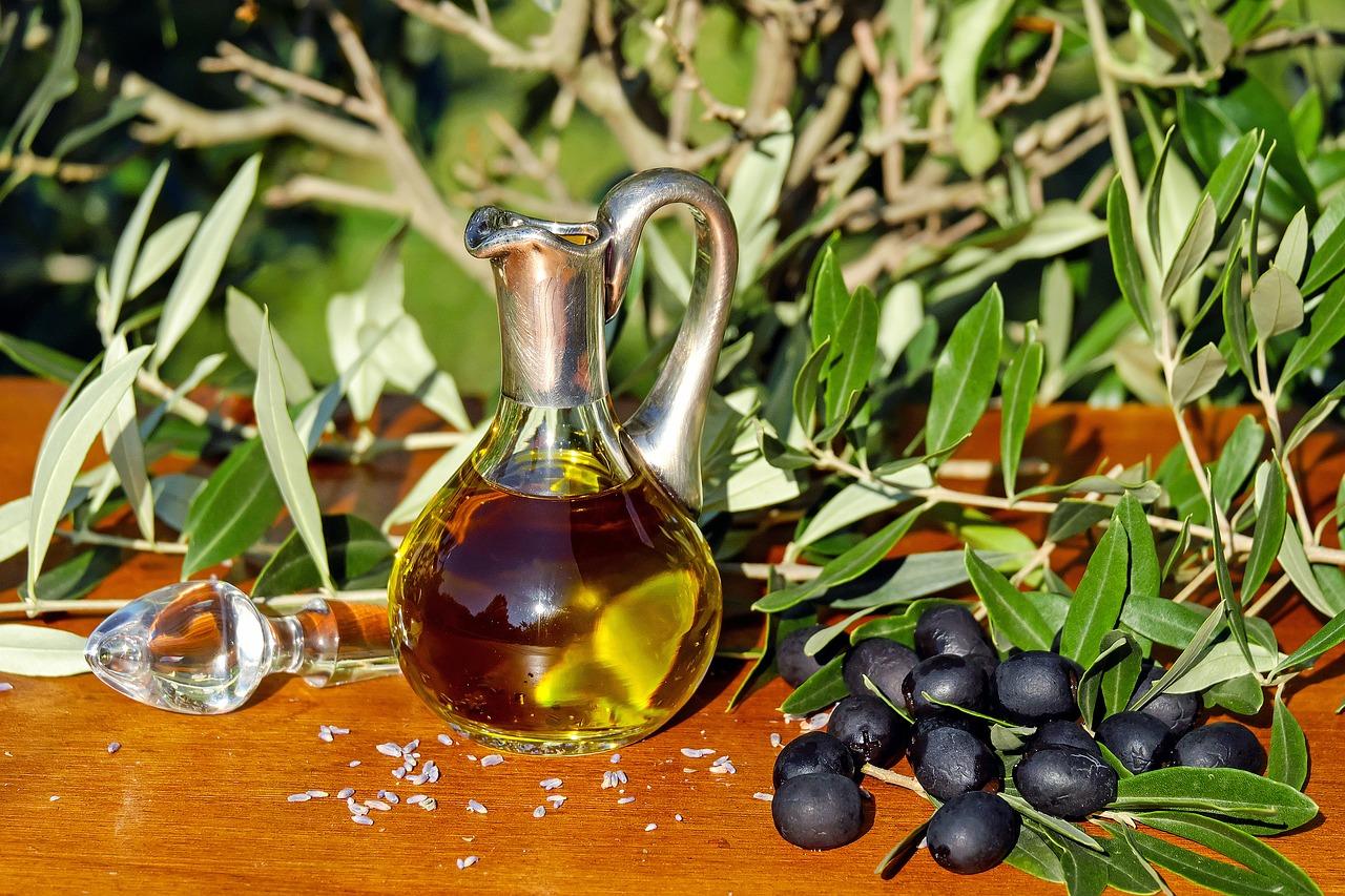 Czy można smażyć na oliwie z oliwek?