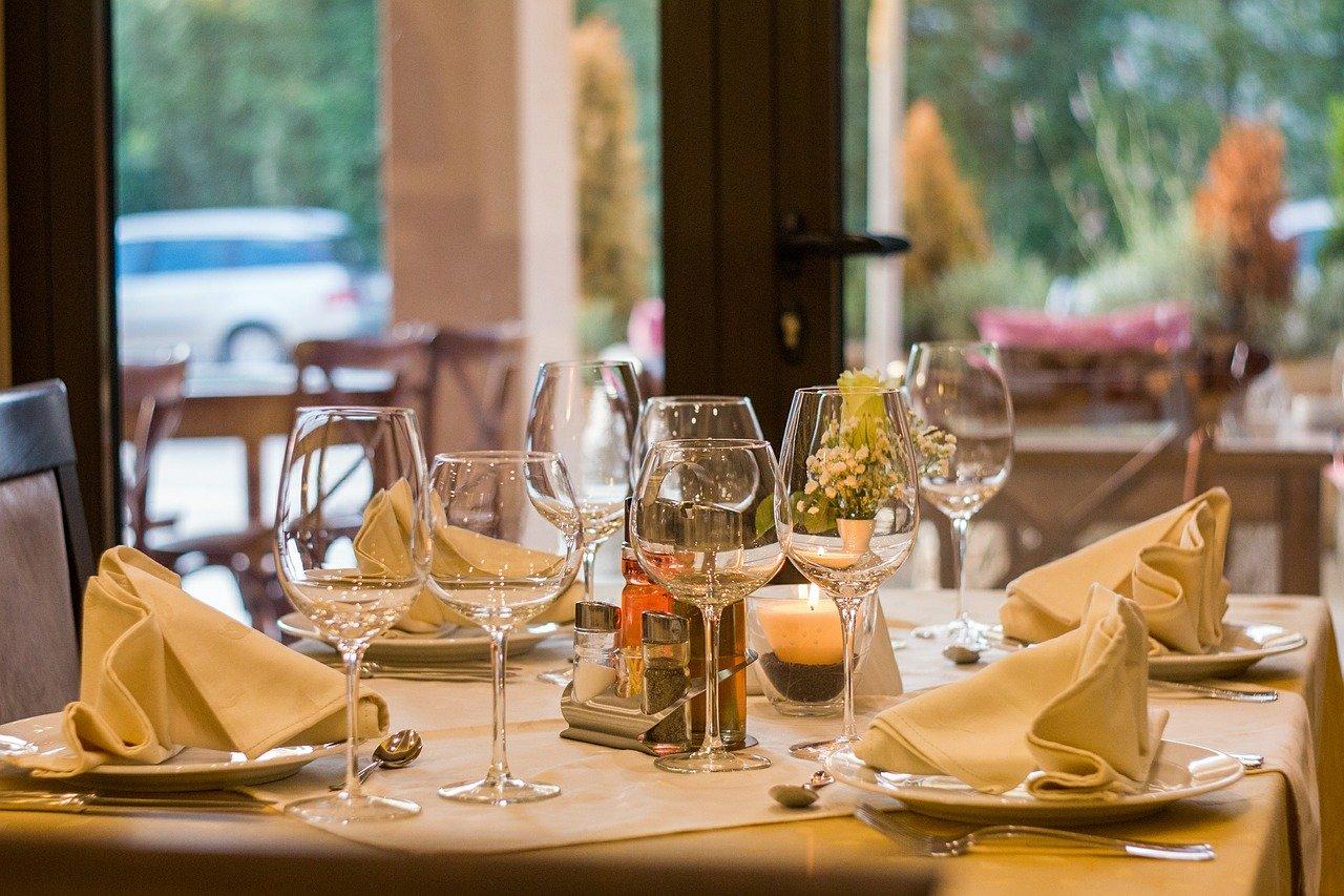 Jak rozpoznać dobry punkt gastronomiczny?