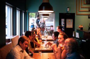 Sukces restauracji – co się na niego składa?
