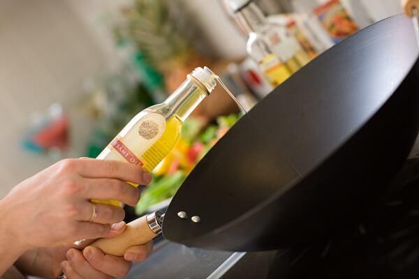 Gdzie można oddać zużyty olej gastronomiczny?